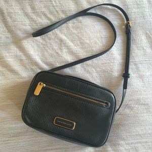 Marc by Marc Jacobs structured crossbody